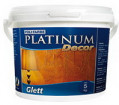 PLATINUM DECOR GLETT 5 kg