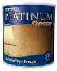 PLATINUM DECOR EFFEKT 0.75 L